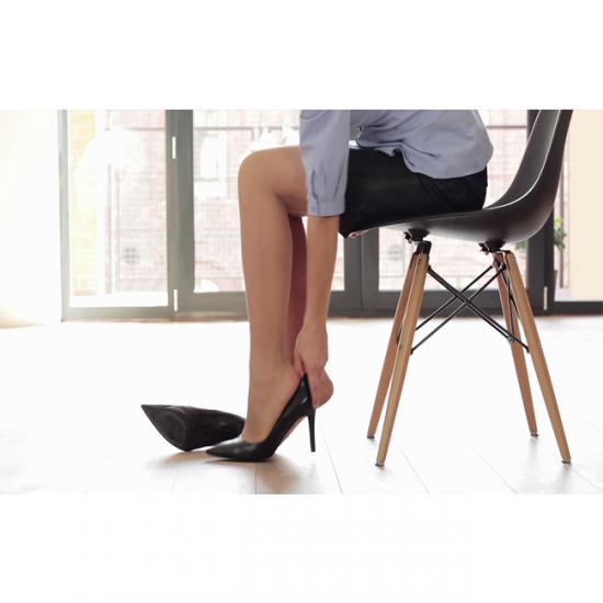 Tipos de Calzado de Mujer