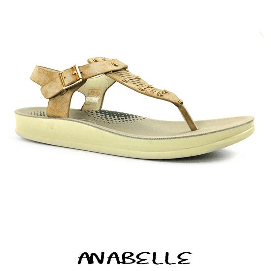 SANDALIA ANABELLE – 7259-3