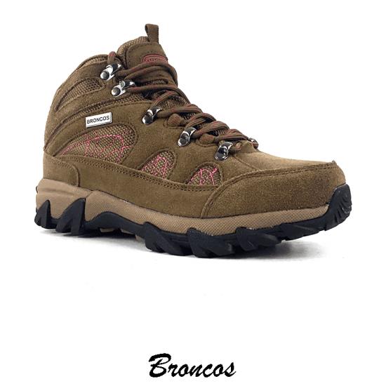 ZAPATO BRONCOS – HI4156