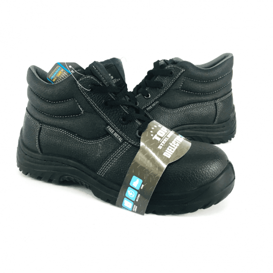 ZAPATO HIKER DIELECTRICO – DL-001