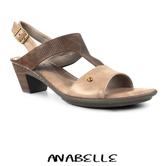SANDALIA ANABELLE – 3151-L3