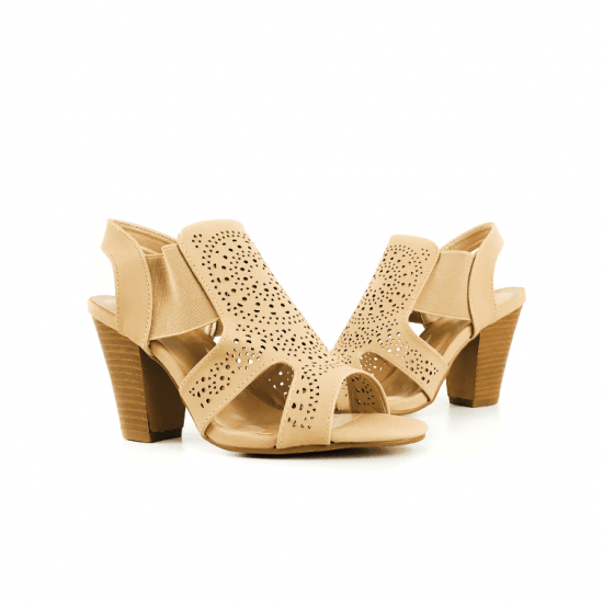 ZAPATO MUJER FOREVER – DRIVE-14