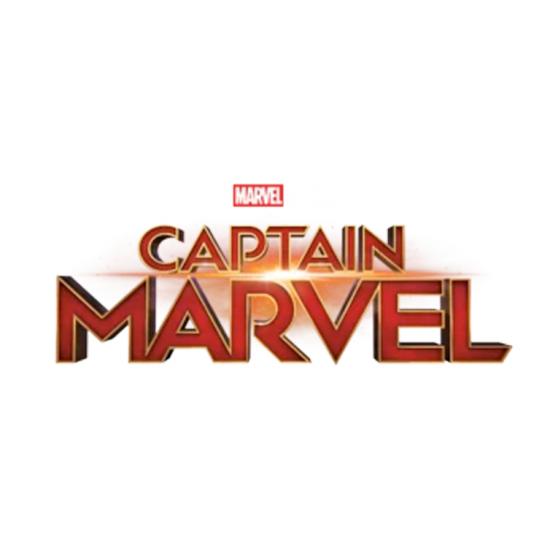 Accesorios Captain Marvel