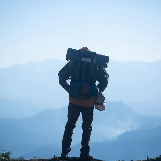 Hiking / Trail