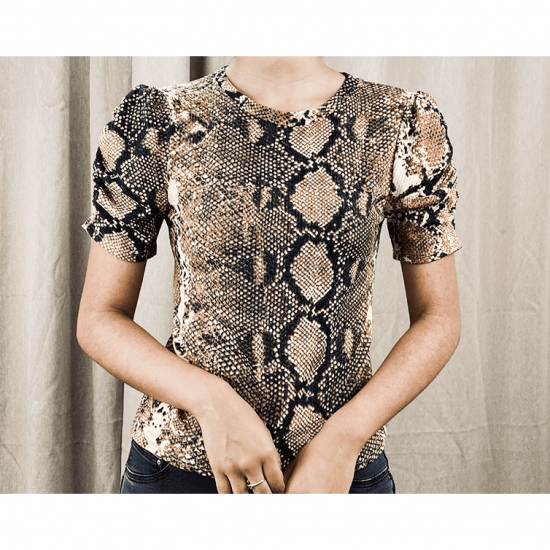 BLUSA MILEY + MOLY- MM-002