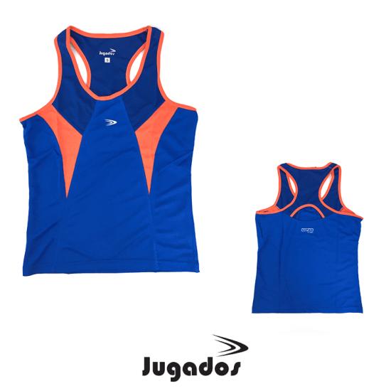 CAMISETA S/M JUGADOS – J713055