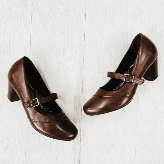 ZAPATO JENNISTON – MARY
