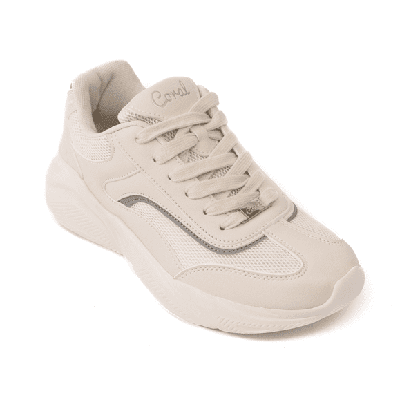 Tenis Coral Her