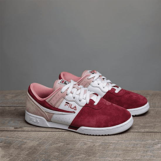 TENIS FILA – ORIGINAL FITNESS TRIPLE