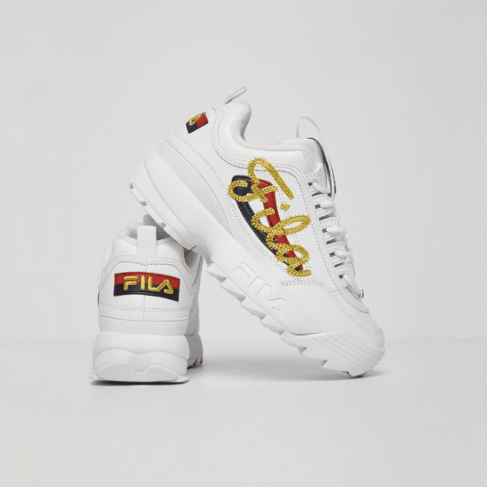 TENIS FILA – DISRUPTOR II SIGN