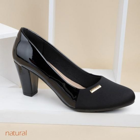 TACONES NATURAL – GRAVITY